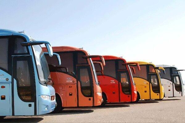 ضوابط جدید حمل و نقل مسافر برون شهری ابلاغ شد