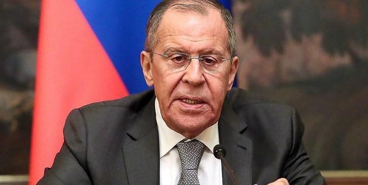 روسیه به گام های غیردوستانه آمریکا پاسخ متقابل می دهد