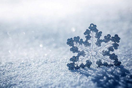 برف گیرترین و سردترین نقاط ایران و دنیا کجا قرار دارند؟