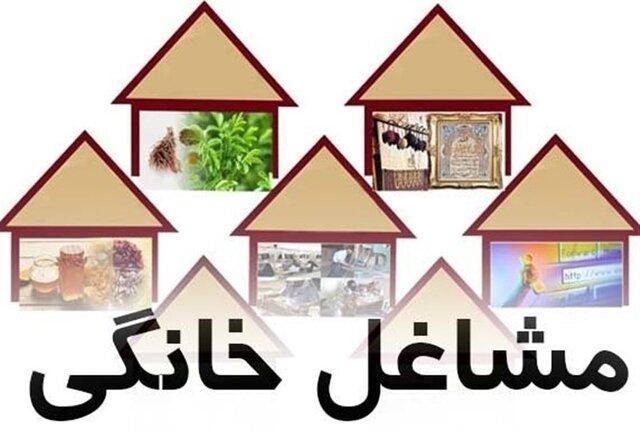 جذب صد در صدی سهمیه مشاغل خانگی در تربت حیدریه