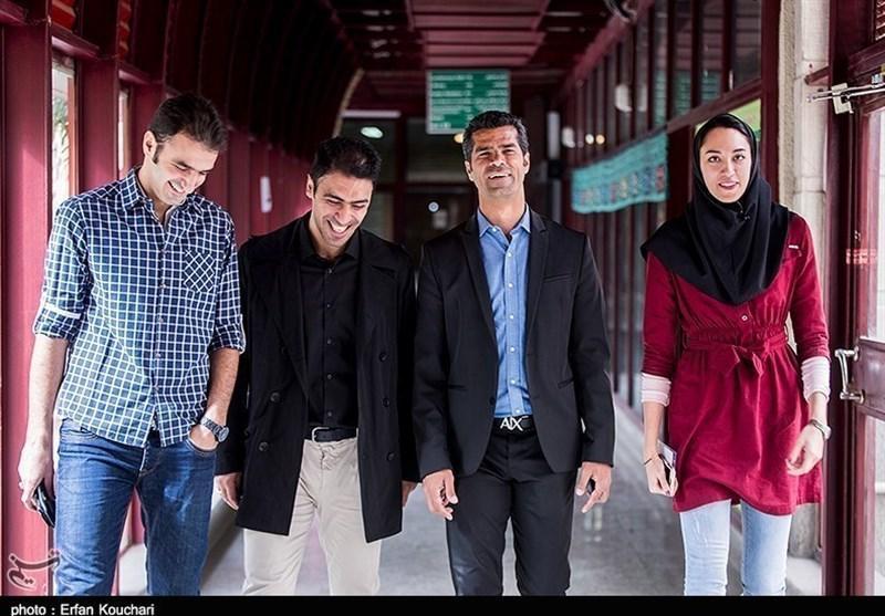 ساعی:کیمیا علیزاده با مهاجرت به آبرویش لطمه می زند و بعداً پشیمان می شود، هیچ کجای دنیا به اندازه ایران به او توجه نمی شد