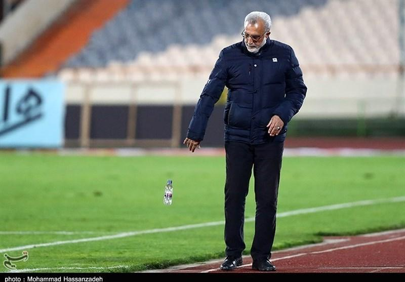 فرکی: ندیدم در فوتبال ایران یک نفر برای اشتباهاتش پاسخگو باشد یا استعفا کند، پیکان نه پول دارد نه زور و قدرت