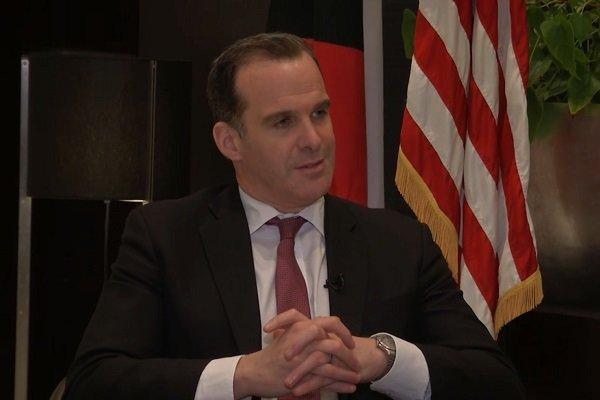 واکنش مک گورک به انتخاب نخست وزیر جدید عراق