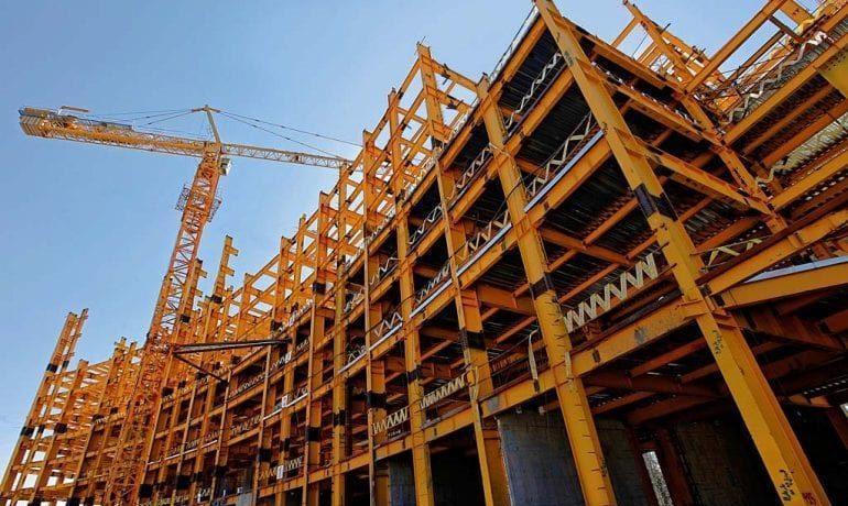 مقاوم سازی ساختمان و روش های آن