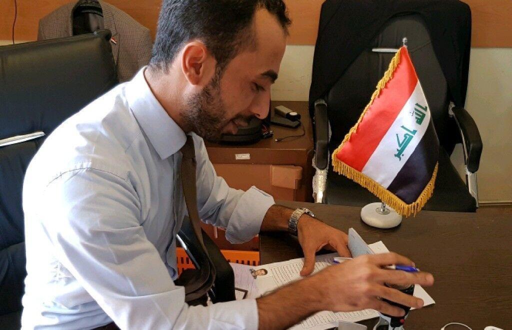 خبرنگاران کرونا خدمات کنسولی عراق را به مدت یک هفته لغو کرد