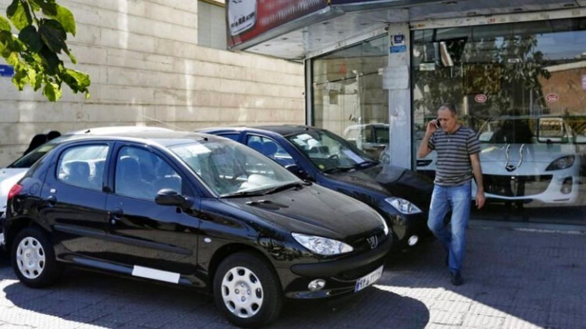 قیمت روز خودرو سه شنبه 13 ، 12 ، 98 ، نوسانات در بازار خودروهای داخلی و خارجی