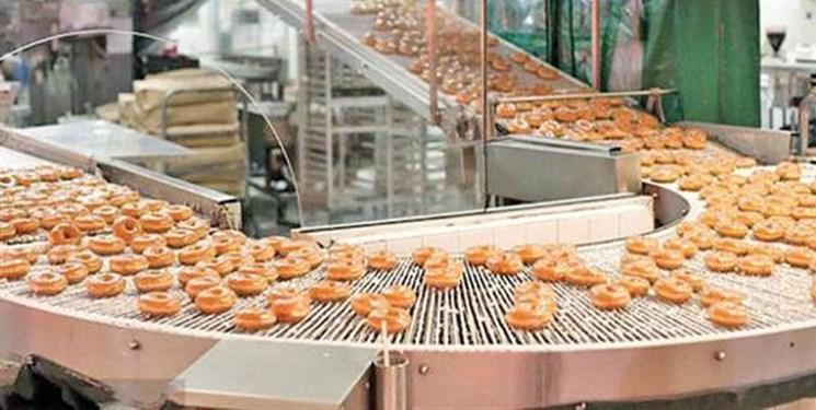 دانشگاه به صنعت محصولات غذایی پیوند می خورد