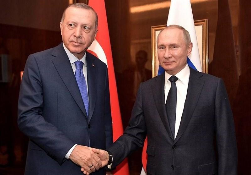 روسیه-ترکیه، در ملاقات اردوغان و پوتین چه گذشت؟