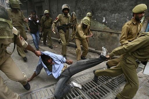 گزارش هند از فاجعه کشتار مسلمانان؛ تاکید بر کم کاری پلیس دهلی نو