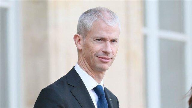 وزیر فرهنگ فرانسه نیز به کرونا مبتلا شد