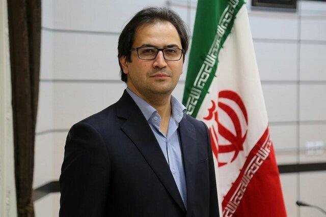 مشاور استاندار خراسان شمالی در امور بهداشتی و درمانی منصوب شد