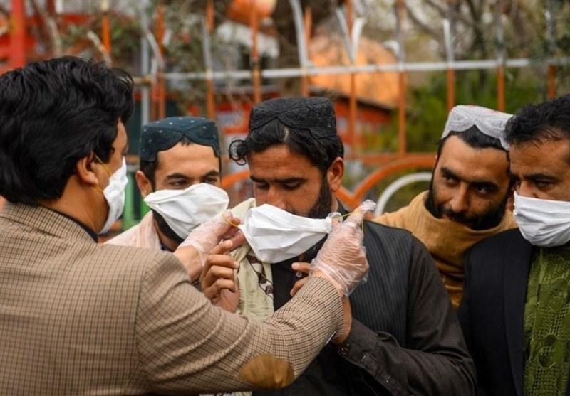 احتمال مرگ بیش از 600 هزار نفر بر اثر کرونا در افغانستان