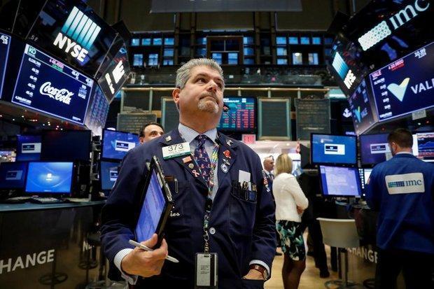 سقوط 4 درصدی وال استریت در معاملات شب گذشته