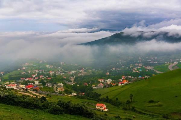 جاذبه های گردشگری و تاریخی استان اردبیل