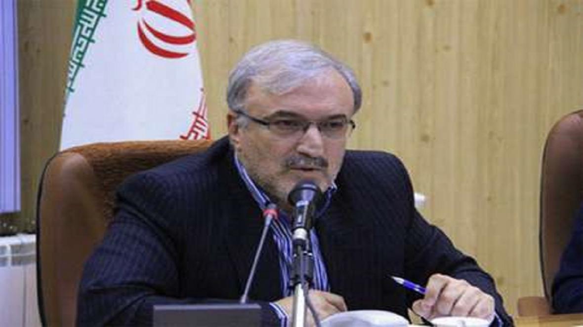 وزیر بهداشت سرپرست دانشگاه علوم پزشکی اردبیل را منصوب کرد