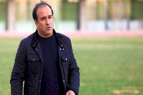 دین محمدی: ستاره های ایرانی اهل چالش سخت نیستند