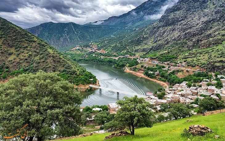 بهترین روستاهای گردشگری ایران که حتما باید به آن ها سفر کنید!