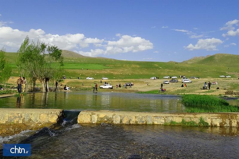 شروع عملیات ساخت تاسیسات گردشگری در سراب زز سلسله