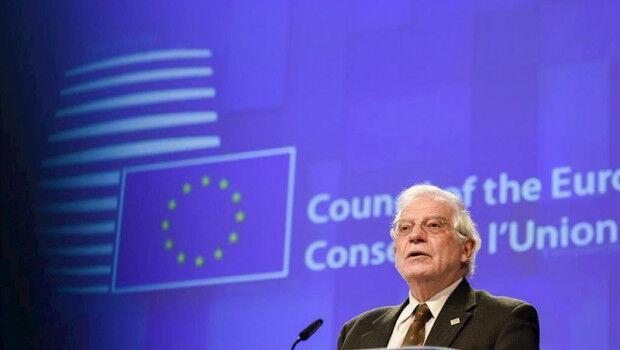 حمایت اتحادیه اروپا از تحقیق درباره منشاء کرونا