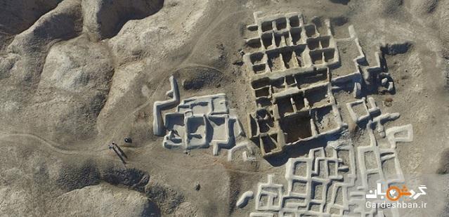 تنها سفال با نقش انسان در شهر سوخته کشف شد، وجود شبکه گسترده مبادله کالا در 5 هزار سال پیش همراه با پیکرک های انسانی و حیوانی