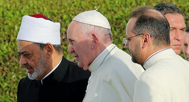 رهبران دینی جهان در خصوص مقابله با کرونا گفتگو کردند