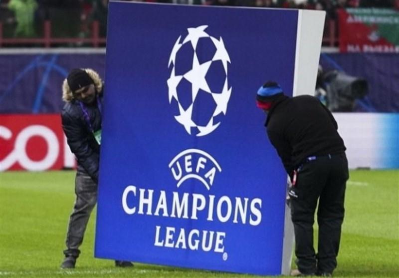 تکذیب میزبانی روسیه از مرحله نهایی لیگ قهرمانان اروپا