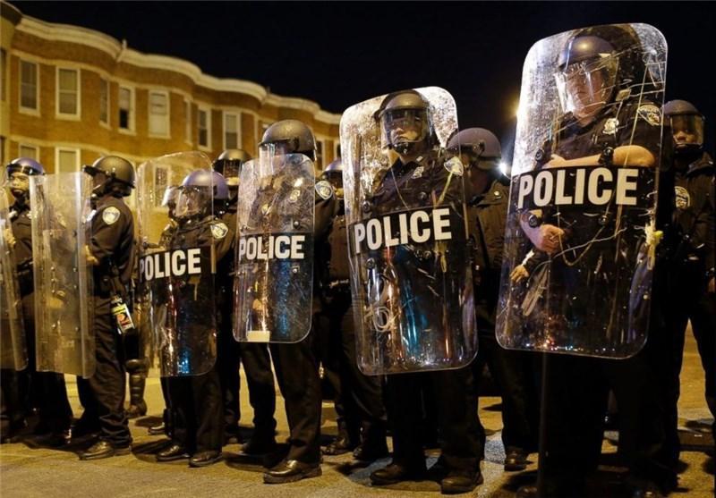 تمدید منع آمد وشد در ایالت مینه سوتا در نهمین شب ناآرامی های آمریکا