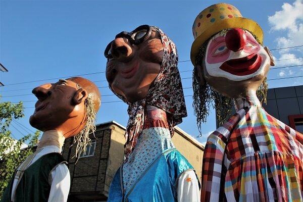 کرونا جشنواره کودک و نوجوان را به تعطیلی کشاند