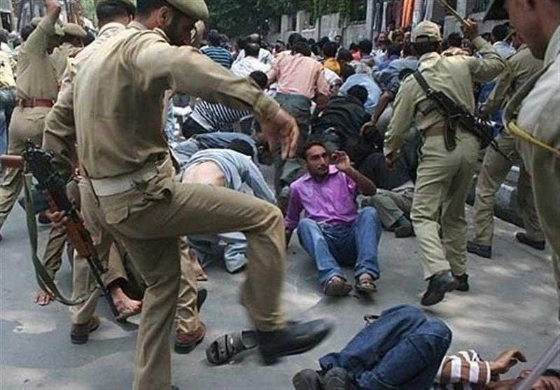 نظامیان هندی 9 جوان مسلمان کشمیری را ظرف یک روز به شهادت رساندند