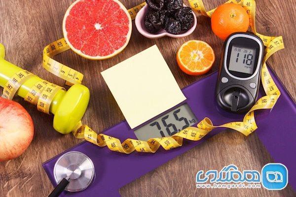 2 عامل مهم که باعث بهبود بیماران دیابتی می شود