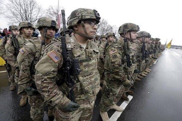 ایالات جنوبی آلمان خواستار عدم خروج نظامیان آمریکایی شدند