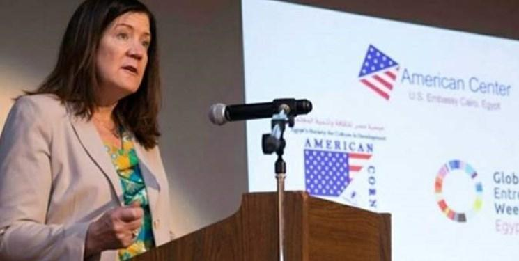 سفیر آمریکا در لبنان به دلیل اظهارات فتنه انگیز از مصاحبه منع شد