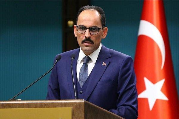 ترکیه شرط اجرای آتش بس در لیبی را تشریح کرد
