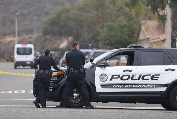 مجروح شدن دو افسر پلیس آمریکا در جریان درگیری ها