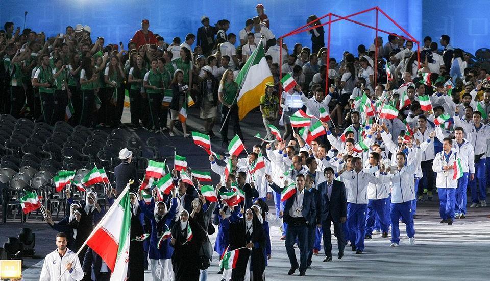 برگزاری مسابقات دانشجویان دنیا به دلیل شیوع کرونا لغو شد