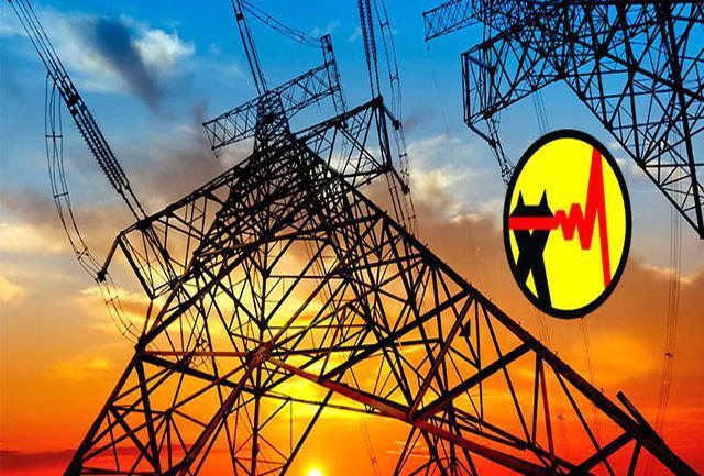 هفته گذشته در ایران چه میزان برق مصرف شد؟