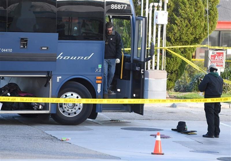 تیراندازی در آمریکا 12 زخمی به جا گذاشت
