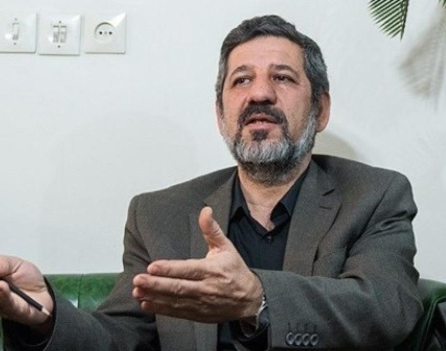 کنعانی مقدم: مسئولین دولت به غرب و برجام چشم دوخته اند ، چین مانند ایران مرگ بر آمریکا می گوید