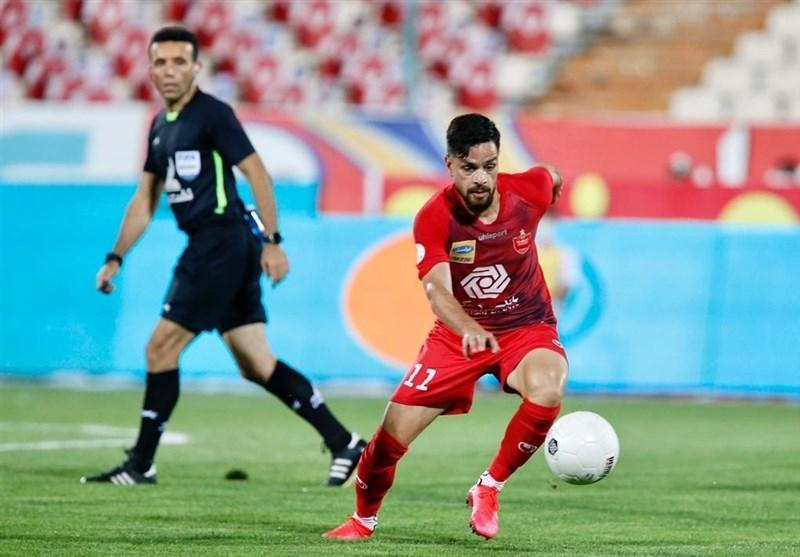 کامیابی نیا پیشنهاد باشگاه پرتغالی را رد کرد