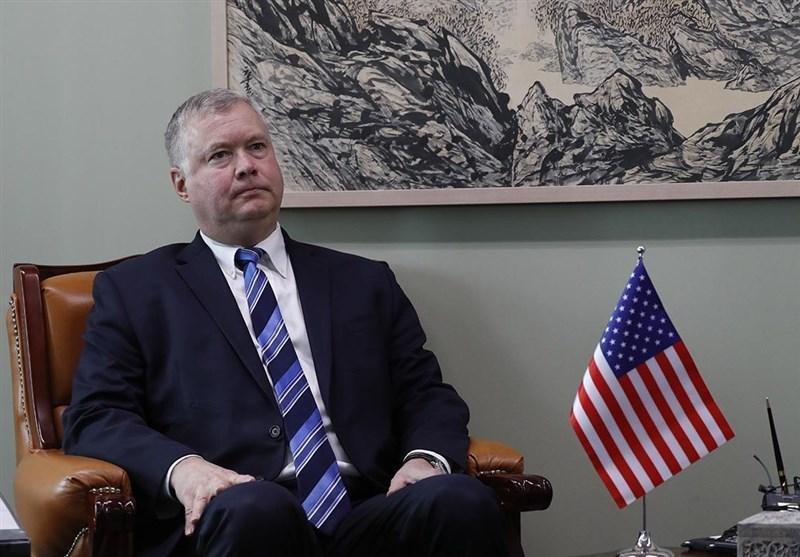 معاون وزیر خارجه آمریکا: هیچ نشانه ای از دخالت نظامی روسیه در بلاروس وجود ندارد