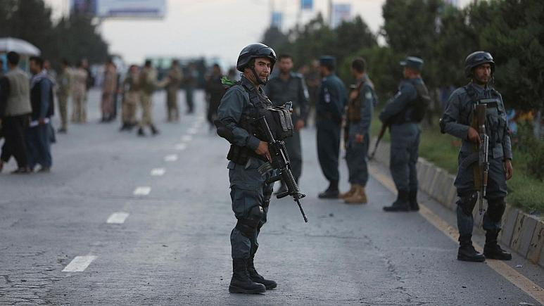 حمله طالبان به ارتش افغانستان 3 کشته برجا گذاشت