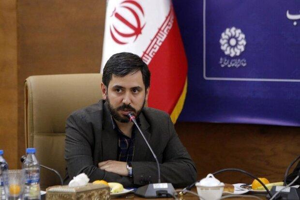 خرید 10میلیارد ریال منابع برای کتابخانه های عمومی تهران