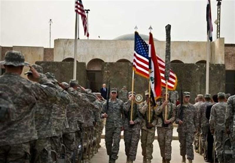 کاخ سفید: خروج کامل نیروهای آمریکایی از عراق زمان می برد