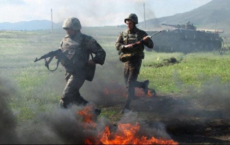 شروع استقرار صلح بانان روسی در قره باغ، درگیری پلیس ارمنستان با معترضان، نخست وزیر ارمنستان: توافق نمی کردیم، استپاناکرت سقوط می کرد