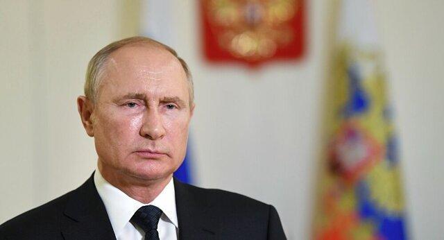 پوتین: حل شرایط قره باغ بدون رفتن سراغ سلاح ممکن بود