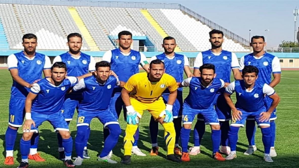 بازیکنان استقلال خوزستان فردا به ایفمارک می فرایند