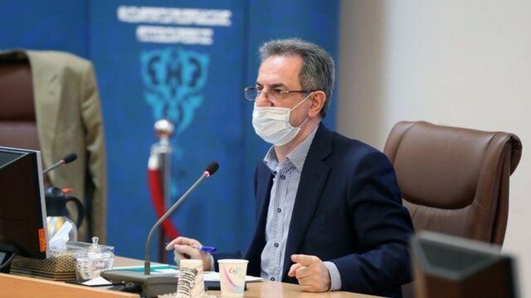 آغاز محدودیت تردد در تهران از شنبه 24 آبان؛ تردد از ساعت 21 به بعد ممنوع!