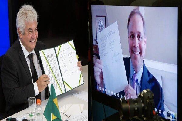 برزیل به پروژه ارسال فضانورد به ماه پیوست