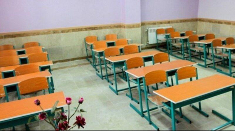 خبرنگاران البرز رتبه آخر سرانه فضای آموزشی کشور را دارد