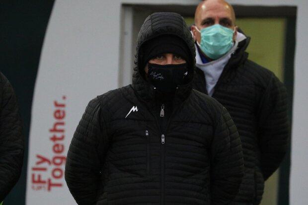 تیم قلعه نویی صدرنشین لیگ جوانگرایی، دود از کنده بلند شد